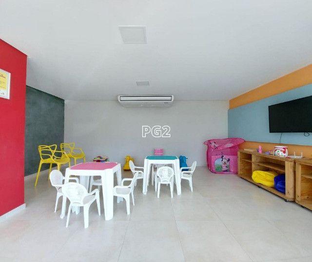Apartamento 3 Quartos Pronto pra morar | Entrada R$ 36.000,00 | Ed. Alameda Park Residence - Foto 3