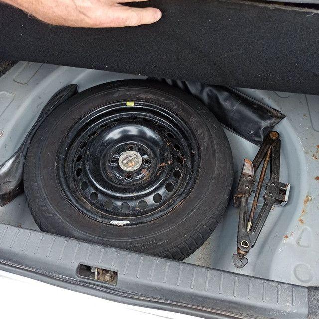 Corolla 2003 XEI completo - Foto 5