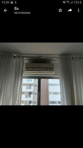 Vendo 2 ar-condicionados 1 de 700 ou 500 - Foto 2