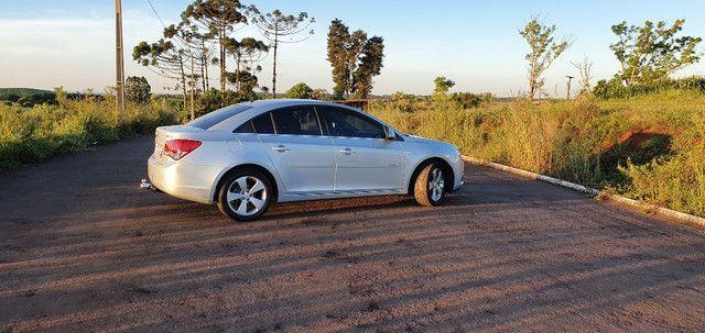 GM/Cruze LT 1.8 - Automático - 2012 - Foto 2