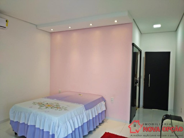 Linda casa 3 quartos - Colina Park - Foto 7