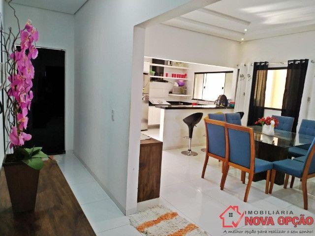 Linda casa 3 quartos - Colina Park - Foto 20