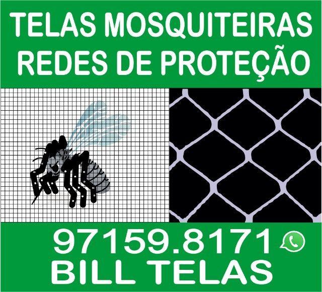 Rede de Proteção seguindo todas as normas da ABNT - Foto 5