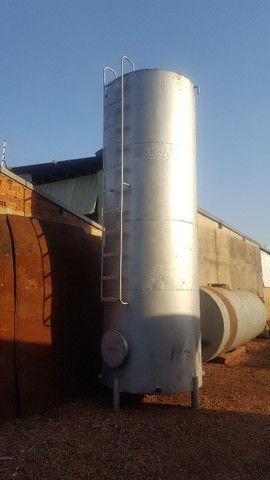 Caixa de água vertical (15.000L) - Foto 4