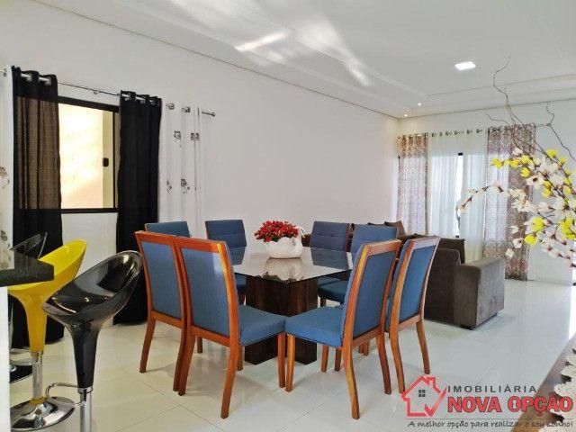 Linda casa 3 quartos - Colina Park - Foto 12