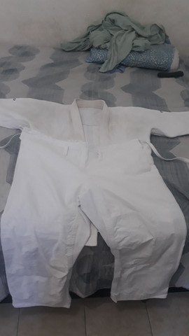 Kimono Dragão A2 Curto - Foto 2