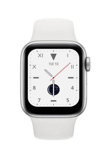 Relógio Smartwatch Iwo 13 i8 Pró Totalmente à prova d'água GPS 52 Faces Lançamento - Foto 4