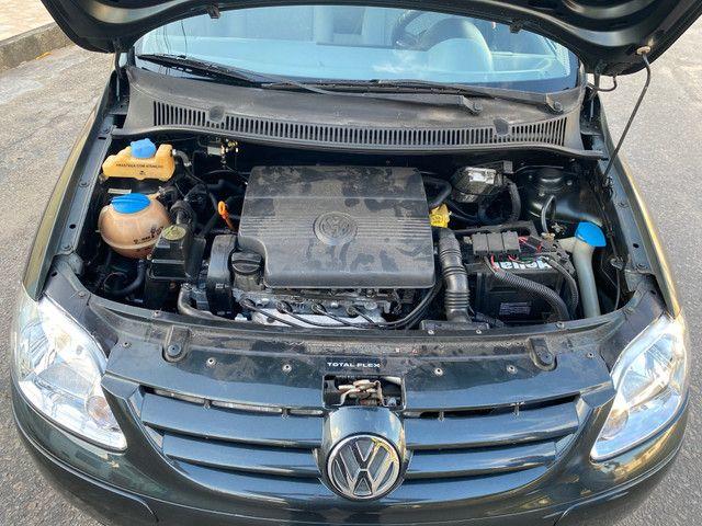 Fox 2005 motor 1.0 com ar e direção carro extra de verdade!! - Foto 11
