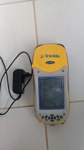 GPS Trimble Geodésico
