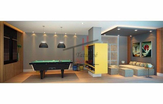 Apto Tatuapé 91 m2 (3 dorm 2 suites 2 Vagas Garagem Ampla Varanda Ótima Localização - Foto 18