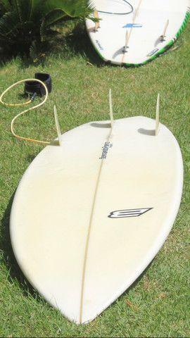 Prancha de Surf 5?11