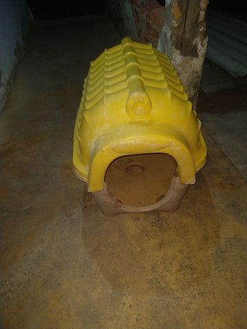 Caixa de descanso pra cachorro - Foto 4