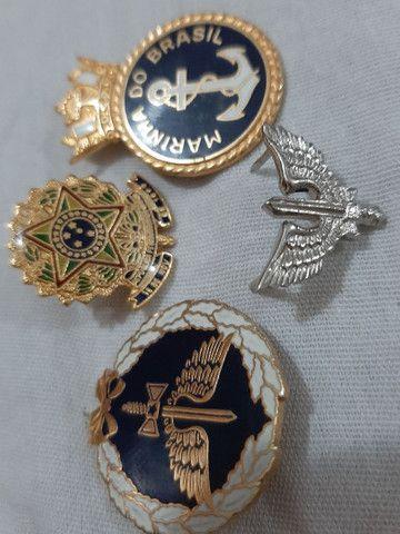 Broches da Marinha - Foto 2