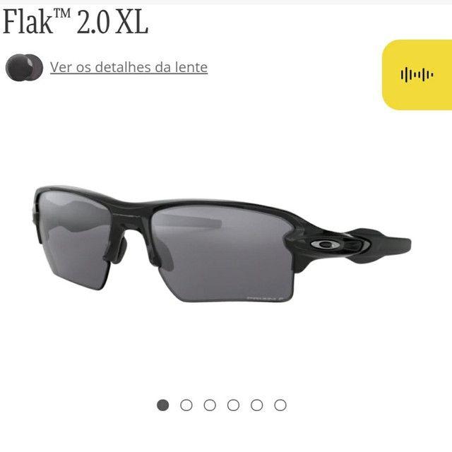 óculos OAKLEY FLAK XL 2.0