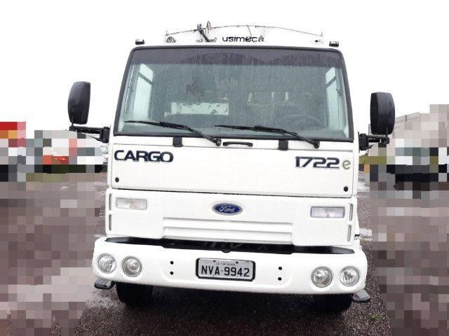 Cargo 1722E - Foto 2