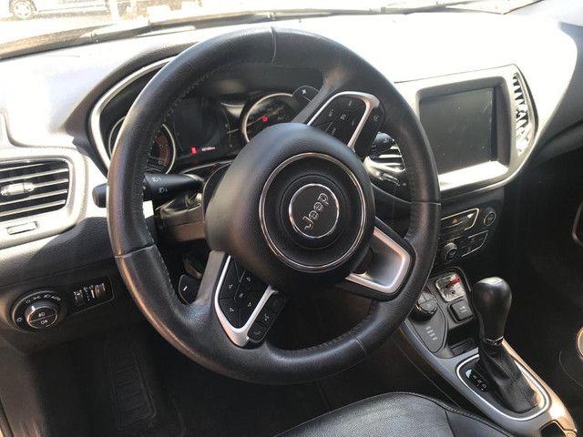 Jeep compass longitude diesel 2017 - Foto 9