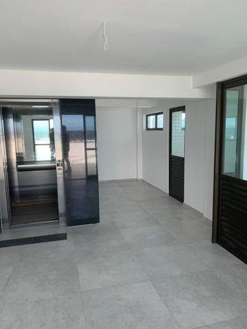 Apartamento a venda em Boa Viagem com 3 Quartos 2 vagas de garagem e lazer completo - Foto 6