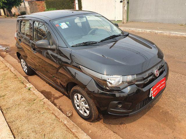 Fiat Mobi Easy Básico Faço trocas