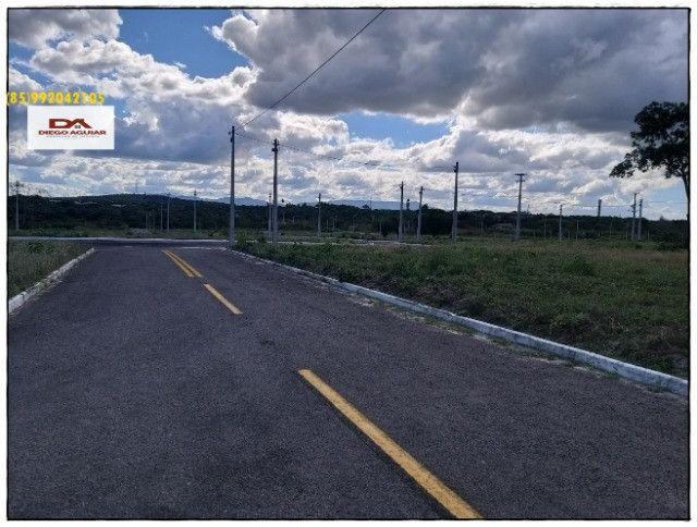 Venha garantir seu investimento >> Terras Horizonte > - Foto 8