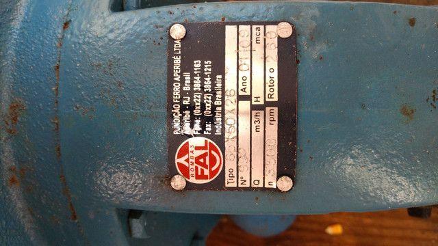 Bomba Mancalizada Fal 2 - Foto 2