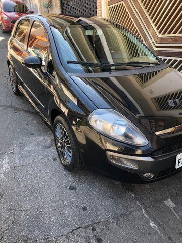 Fiat Punto 1.8 Sporting 16V (Flex) - Foto 2