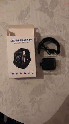 Relógio Smartwatch  V6 original pronta entrega  - Foto 2