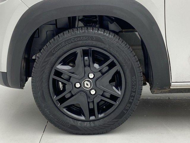 Renault KWID KWID OUTSIDER 1.0 Flex 12V 5p Mec. - Foto 15