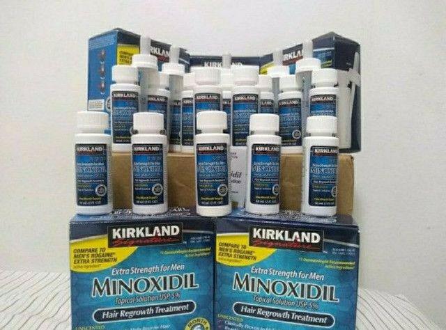 MINOXIDIL KIRKLAND ATK