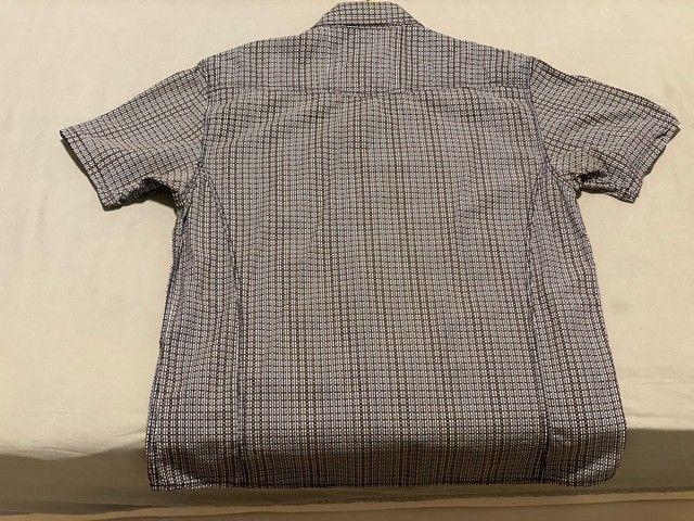 Camisa de botão Calvin Klein - Foto 2