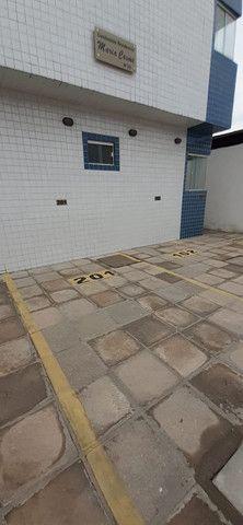 Apartamento à venda com 2 dormitórios em Paratibe, João pessoa cod:007863 - Foto 7