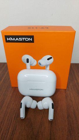 Fone Bluetooth estilo air pods - Foto 3