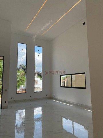 Casa com 3 dormitórios à venda, 220 m² por R$ 1.480.000,00 - Portal do Sol - Goiânia/GO - Foto 12