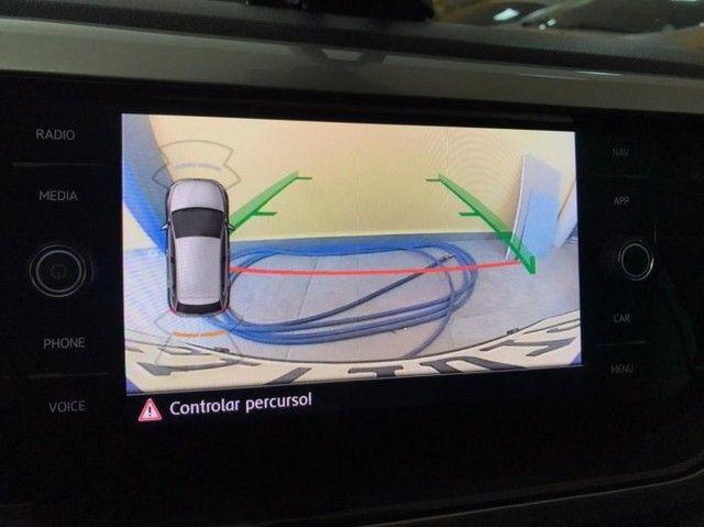 Volkswagen polo 2018 1.0 200 tsi highline automÁtico - Foto 10