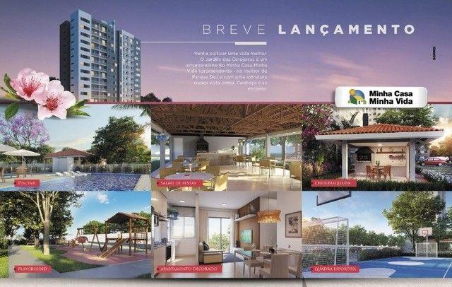 Parque Dez Tem Apartamento na planta ,2 e 3 dormitórios , financiado.