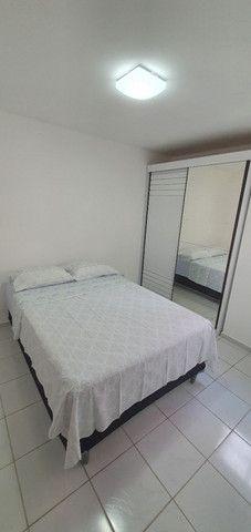 Apartamento para alugar com 2 dormitórios em Bancários, João pessoa cod:009231 - Foto 7