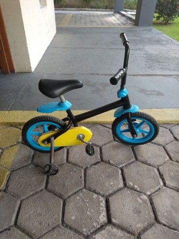 Bicicleta Aro 12 - Foto 4