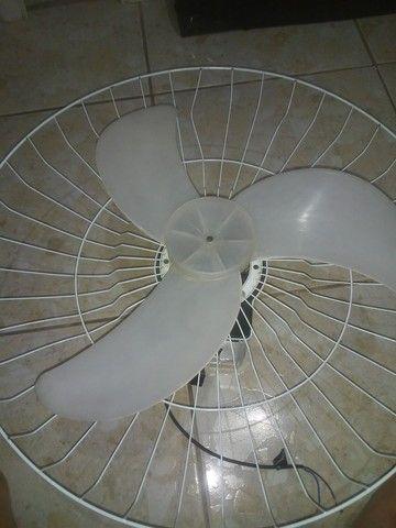 Ventilador tufão - Foto 4