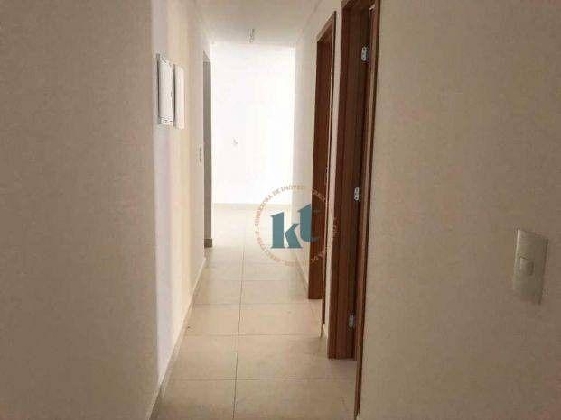 Apartamento com 3 dormitórios à venda, 105 m² por R$ 680.000,00 - Jardim Oceania - João Pe - Foto 20