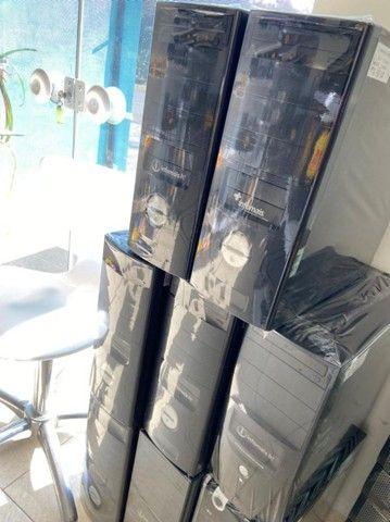 CPU Montada Pentium D 03Gb HD 80 - Foto 3
