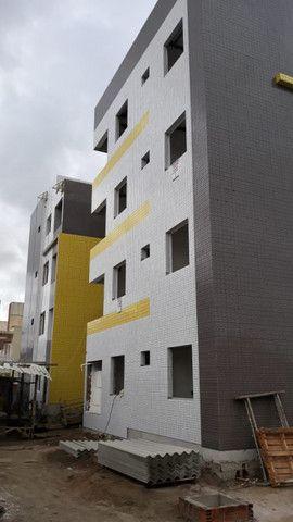 Apartamento à venda com 2 dormitórios em Paratibe, João pessoa cod:005986 - Foto 3