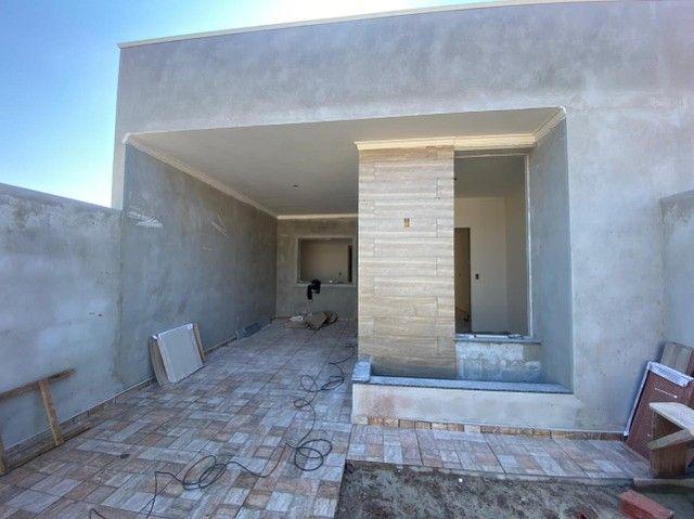 Lindas residências com 03 quartos (uma suíte) e otimo acabamento na V. Liane!!  - Foto 10