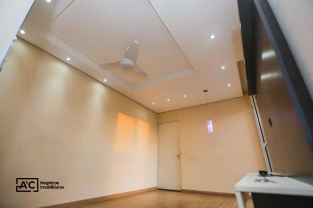 Lindo Apartamento 2 Dormitórios em Sumaré com lazer completo