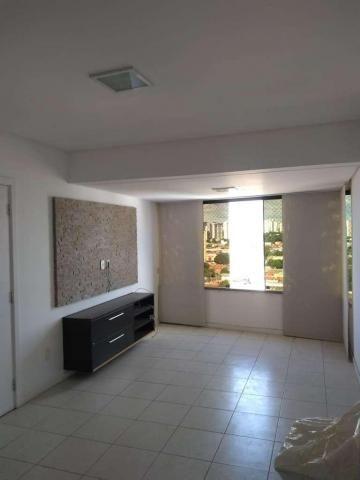 Apartamento com 3 dormitórios para alugar, 127 m² por R$ 2.350,00 - Jóquei - Teresina/PI - Foto 3