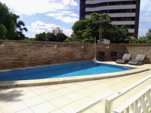 Apartamento com 3 dormitórios para alugar, 127 m² por R$ 2.350,00 - Jóquei - Teresina/PI - Foto 11