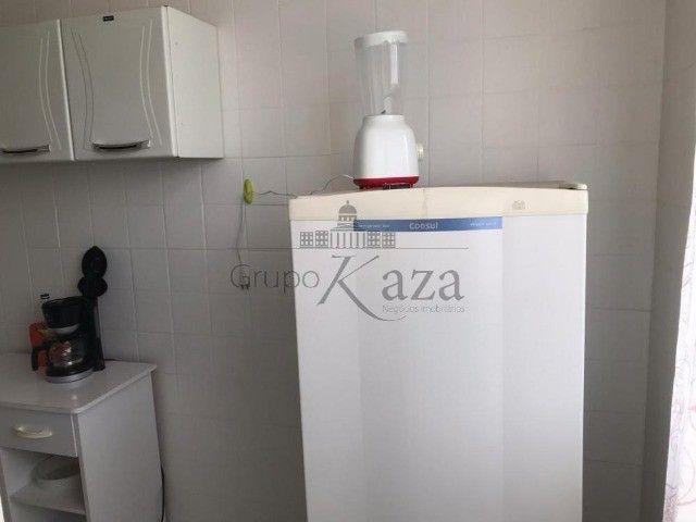 REF: SIB 38378 Apartamento 1D Mobiliado-Jardim São Dimas - Venda  - Foto 12