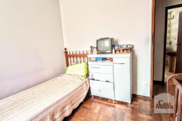 Apartamento à venda com 3 dormitórios em Caiçaras, Belo horizonte cod:275002 - Foto 7