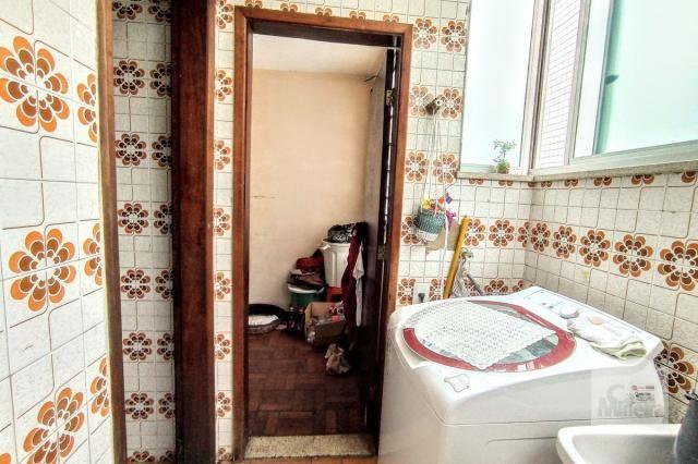 Apartamento à venda com 3 dormitórios em Caiçaras, Belo horizonte cod:275002 - Foto 12