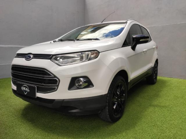 Ecosport 2.0 AT TITANIUM