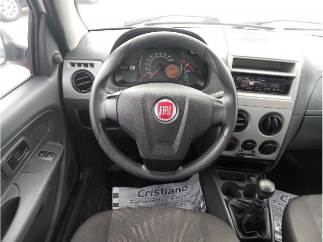 Fiat Palio 1.0 MPI FIRE 8V FLEX 4P MANUAL - Foto 11