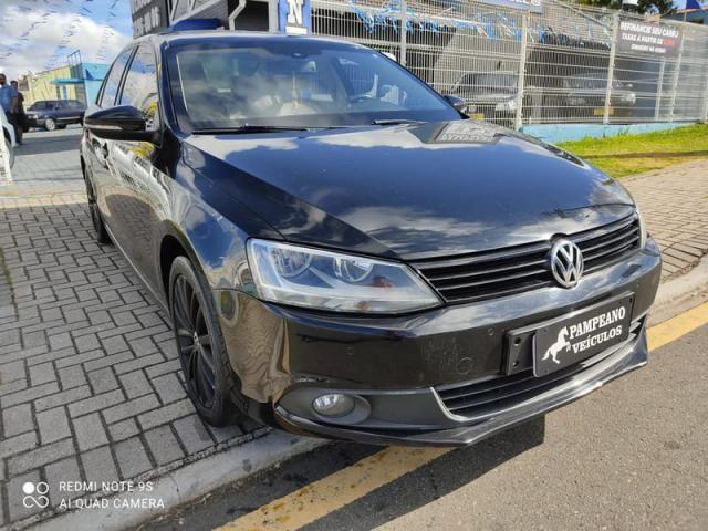 Volkswagen Jetta Highline Tiptronic 2.0 Tsi Aut. 2013 Gasolina - Foto 3